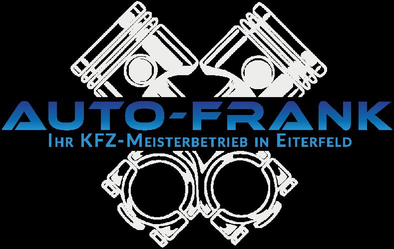 Logo Auto-Frank e. K. Kfz-Meisterwerkstatt in Eiterfeld